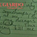 Inkbooks Reading Challenge: L'amore bugiardo, di Gillian Flynn