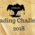 Arriva la Inkbooks Reading Challenge 2018
