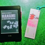 "Inkbooks Reading Challenge: ""Hanami"" di Manuela De Angelis"